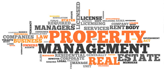 Property-Management